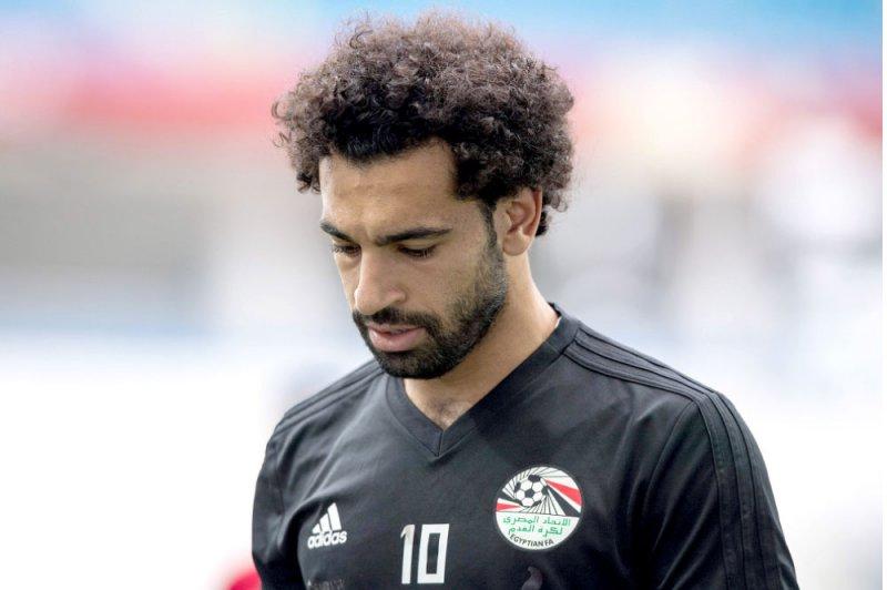 مصر تعلــن التشكيلـــة النهائيـــــة