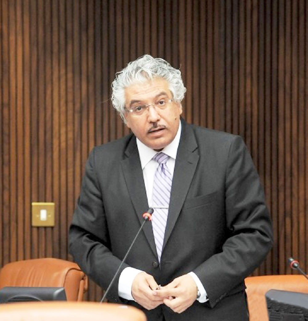 جامعة البحرين تلغي علاوة الـ 1000 دينار عن أكاديميين