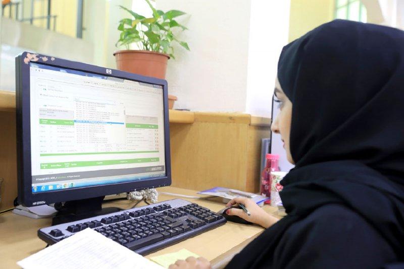 استمرار التسجيل بجامعة البحرين