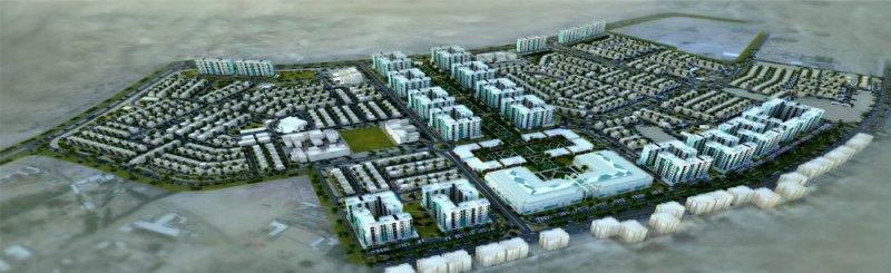 1261 بيتًا و3240 شقة على مساحة 100 هكتار بكلفة استملاك تجاوزت 82 مليون دينار