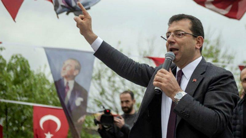فوز إمام أوغلو مجدداً في انتخابات اسطنبول