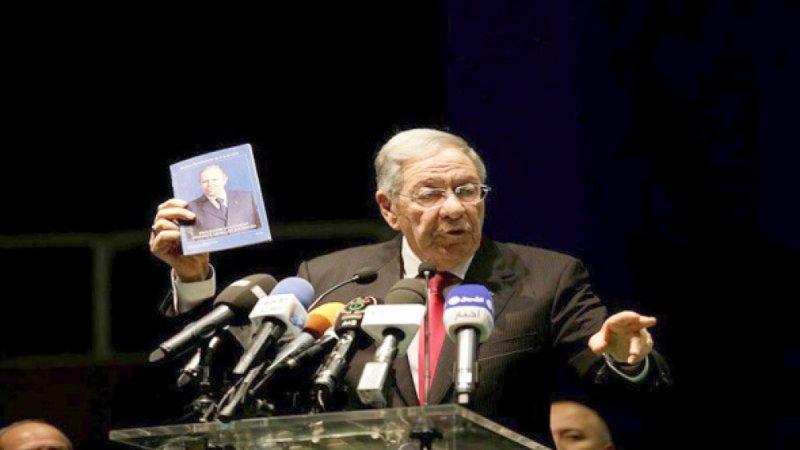 الجزائر.. حبس أكبر ساسة بوتفليقة سنّا