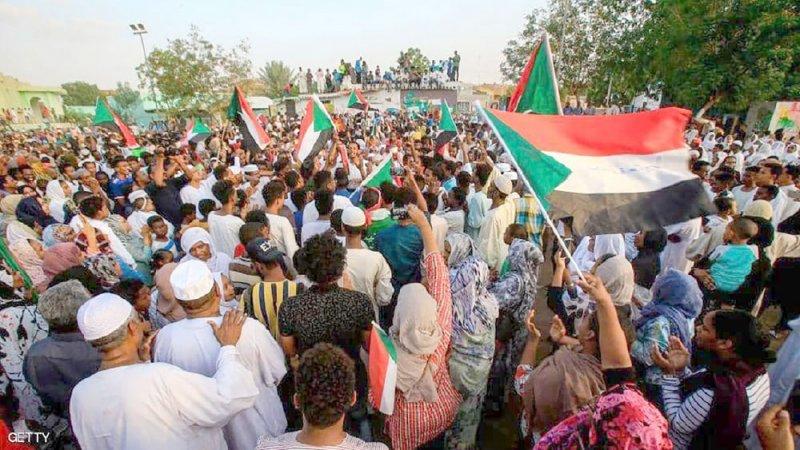 """الانتهاء من صياغة """"اتفاق السودان"""""""