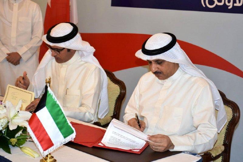 بحث تعيين ضباط ارتباط في سفارتي البحرين والكويت