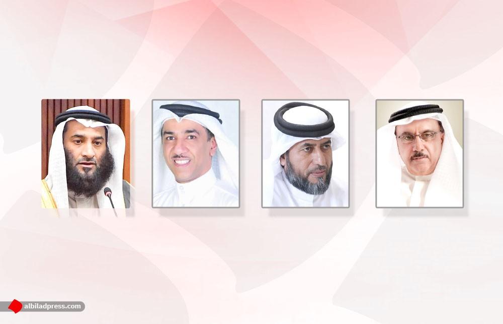 """نواب: ولاء البحرينيين لجلالة الملك راسخ ولن تنجح """"الجزيرة"""" في إثارة الطائفية"""