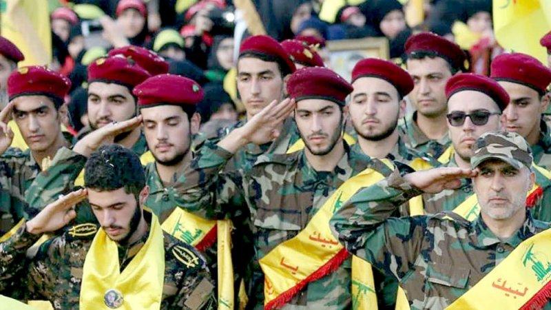 """الأرجنتين تجمد أصول """"حزب الله"""" اللبناني"""