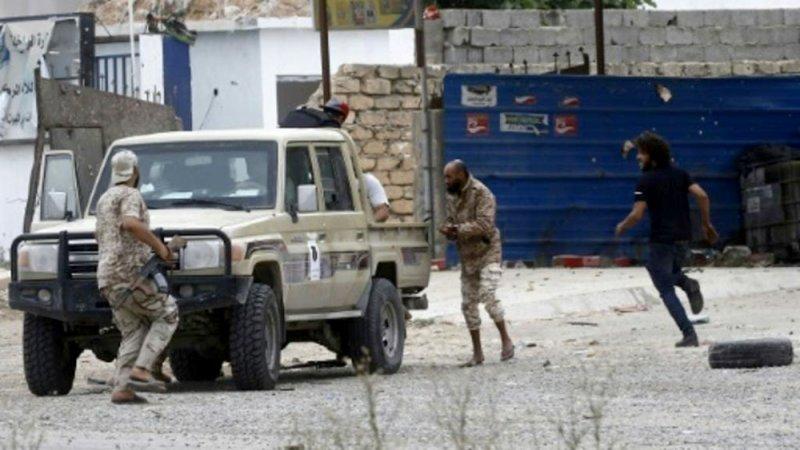 مسلحون يخطفون نائبة ليبية من منزلها