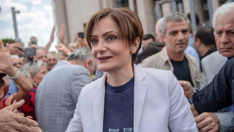 محاكمة معارضة للرئيس التركي