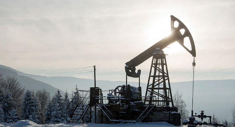 النفط يقترب من 63 دولارًا للبرميل