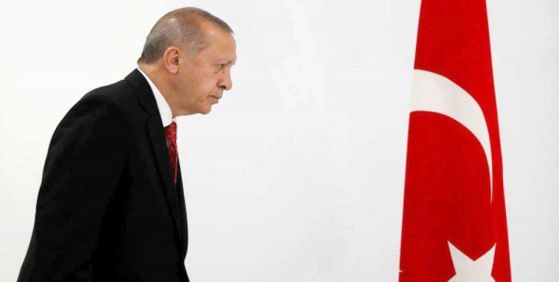 """""""بلومبيرغ"""": تركيا لم تعد حليفاً للغرب يستحق المخاطرة"""