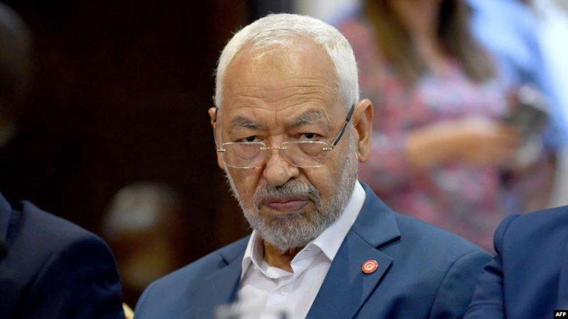 الغنوشي يخوض الانتخابات البرلمانية