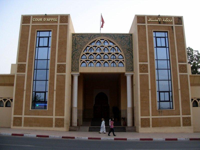 الإعدام لهولنديين دينا بجريمة قتل في المغرب