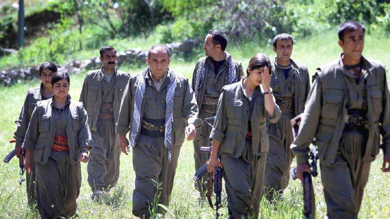 34 قتيلا كرديا بعملية تركية شمالي العراق