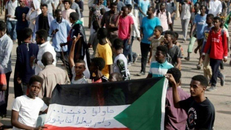 جوبا تستضيف مفاوضات سودانية