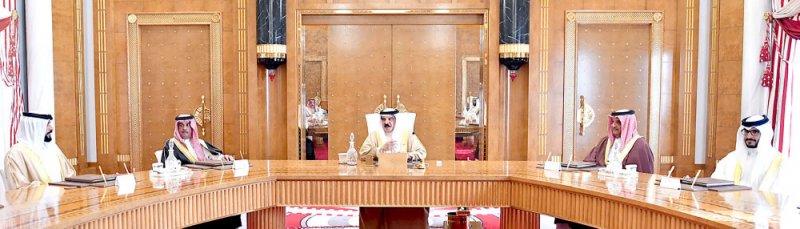 جلالة الملك: مواصلة دعم الرياضة لتطوير وتقدم سباقاتها محليا وعالميا