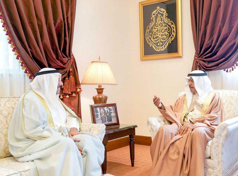 علاقات البحرين والكويت أعمق من أن تصفها الكلمات