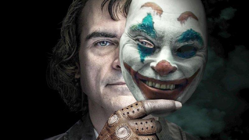 مدة الفيلم المنتظر Joker