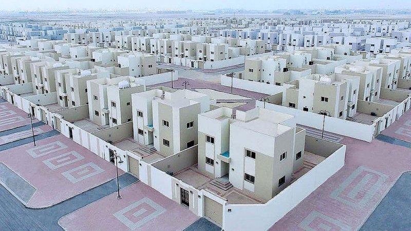 1.15 مليار دولار قروض عقارية للأفراد بالسعودية في يونيو