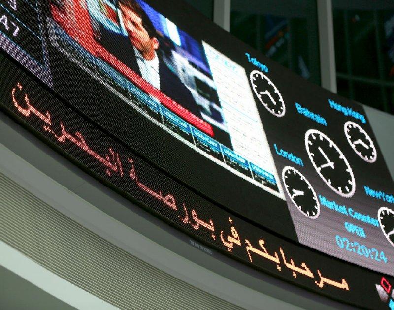 """9.73 مليار دينار القيمة السوقية لـ """"البورصة"""" في يوليو"""