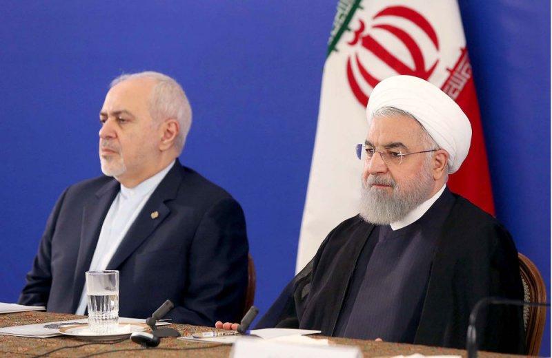 روحاني: الحرب مع إيران ستكون أم الحروب