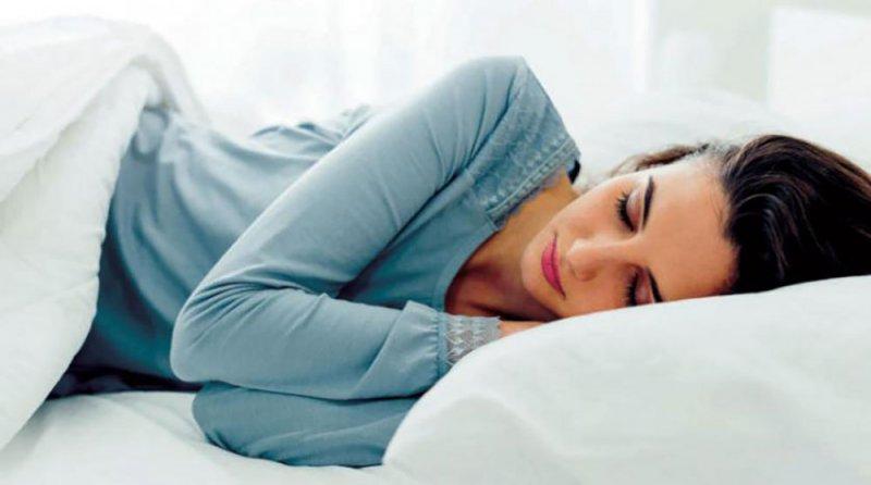 التفاؤل والتفكير الإيجابي يؤثران على النوم