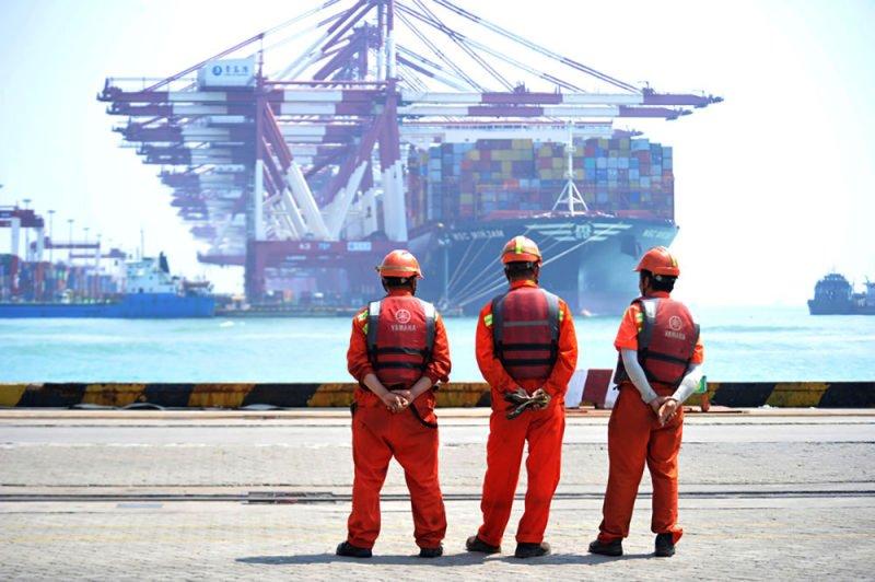 إيفو: تدهور آفاق الاقتصاد العالمي