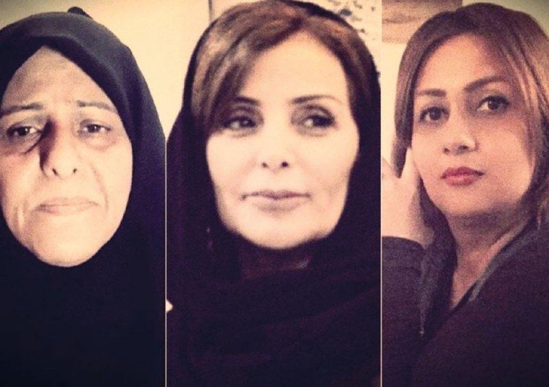 اعتقال ناشطات طالبن باستقالة خامنئي