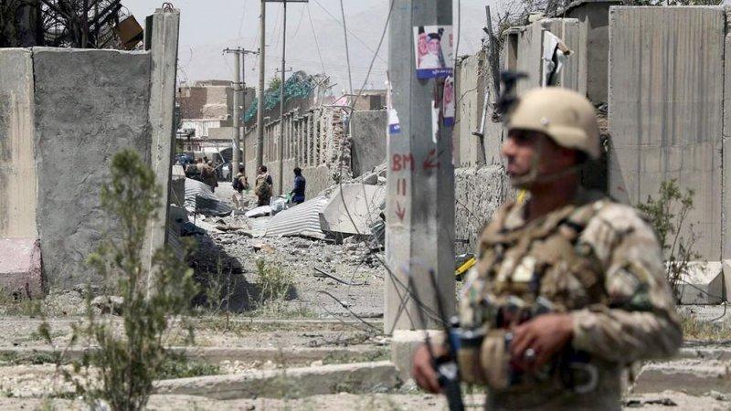 طالبان: انتهاء المحادثات مع أميركا بلا اتفاق