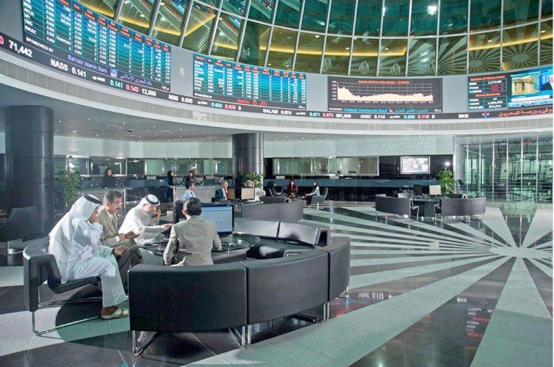 640 مليون دينار أرباح البنوك البحرينية بالنصف الأول
