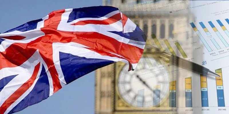نمو الأجور في بريطانيا يسجل أعلى مستوى في 11 عاما
