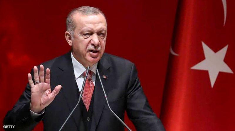 """أردوغان يناور بورقة """"المنطقة الآمنة"""""""