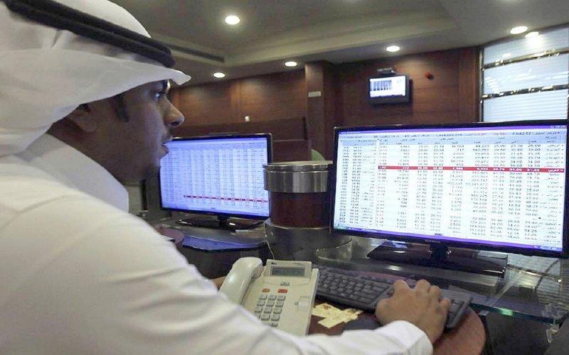 مؤشرات إيجابية تسيطر على الأسهم الخليجية