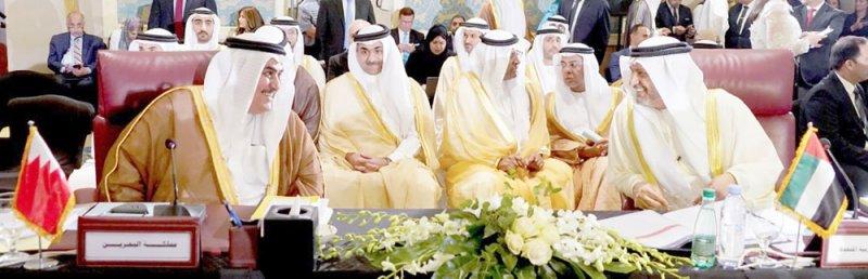 """""""الجزيرة"""" متورطة بقضايا تخابر ومساس بالأمن البحريني"""