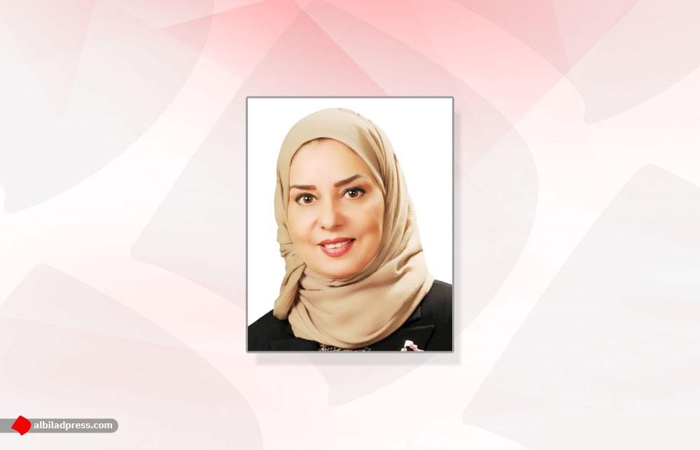 زينل: البحرين مجتمع وأسرة واحدة في ظل الرعاية الملكية السامية
