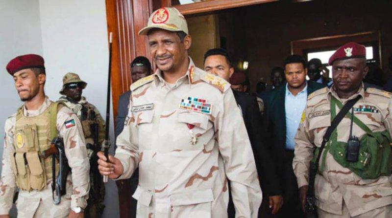 السودان.. اتفاق سلام مع الحركات المسلحة