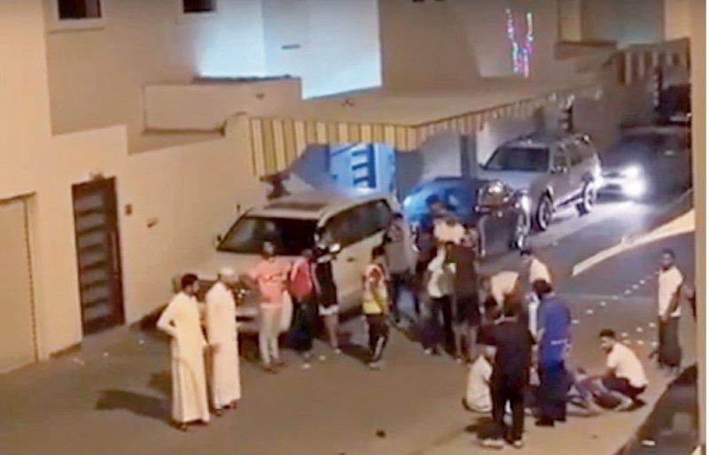 20 أكتوبر سماع باقي شهود قضية شروع مواطن بقتل جاره