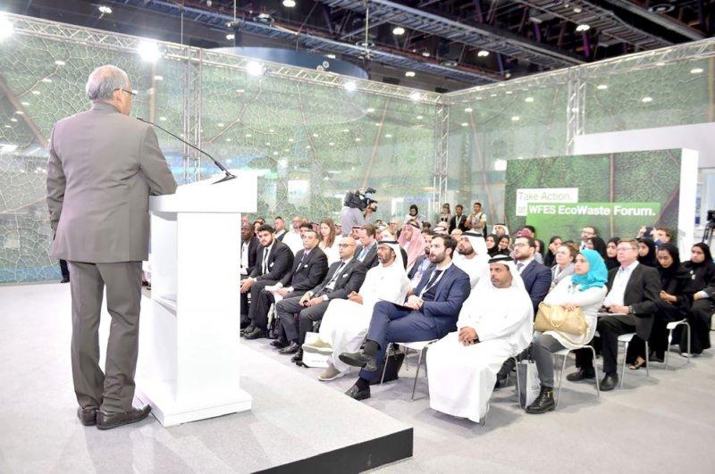 الدول الخليجية تقود الابتكار بالإدارة المستدامة للنفايات