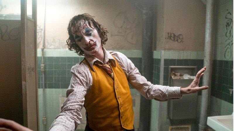 """المهرج الخطير """"Joker"""" في البحرين"""