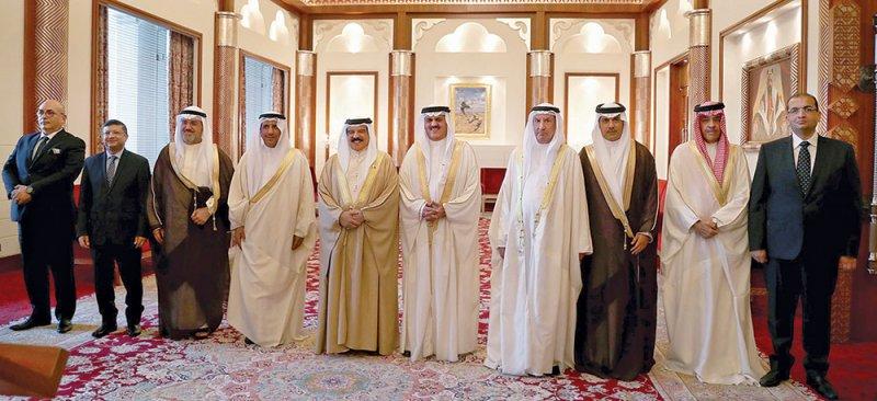 القضاء البحريني تميز عبر تاريخه العريق باستقلاليته ونزاهته