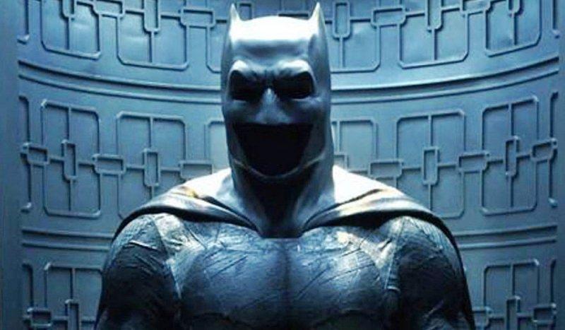 """الانتهاء من سيناريو """"The Batman"""""""