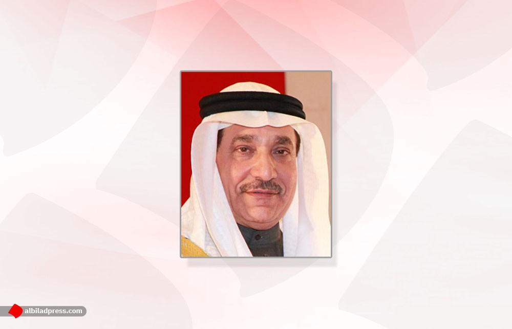 حميدان: رعاية سمو رئيس الوزراء للملتقى الحكومي منحته زخما كبيرا