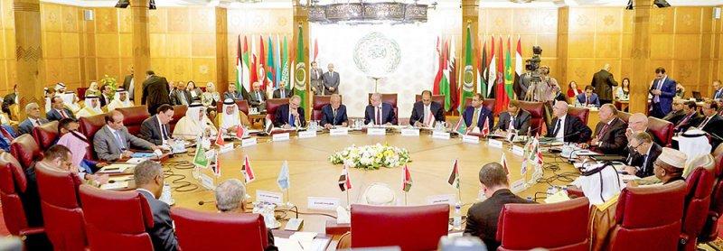 مطالبة عربية بوقف العدوان وانسحاب تركيا الفوري وغير المشروط من سوريا