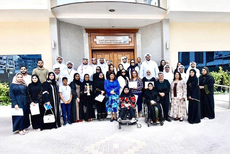 """خوري: """"المؤسسة"""" البيت الأول لحقوق الإنسان في البحرين"""