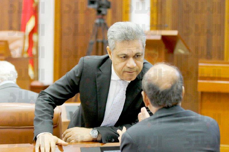 """توافقات الوقت الضائع تجدد الثقة بحاجي لرئاسة """"المرافق"""""""