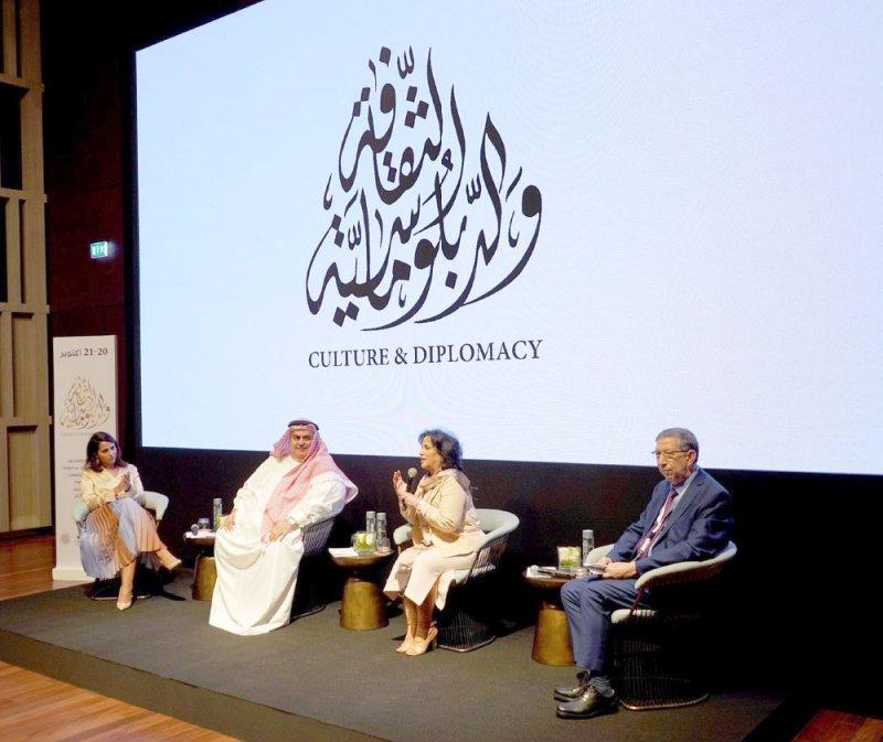 صناعة علاقات إستراتيجية بفضل جاذبية الثقافة والمخزون الحضاري