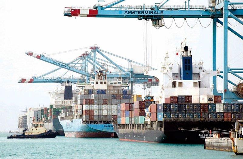 1.58 مليار دولار التبادل التجاري البحريني الأميركي