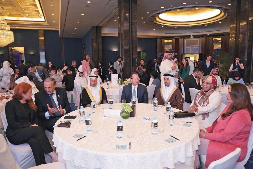 """""""أسبوع المنامة للريادة"""" يستهدف تعزيز قدرات 5000 مشارك"""