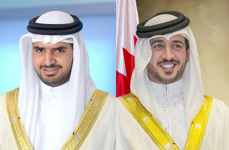 سمو الشيخ عيسى بن علي نائبًا لرئيس الأولمبية