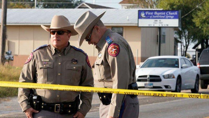 مقتل شخصين بإطلاق نار في تكساس