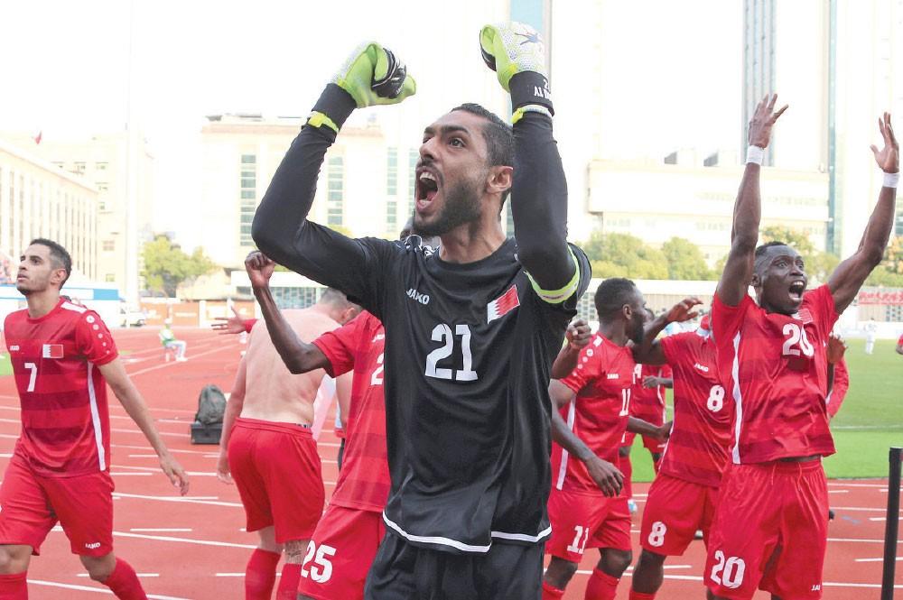 منتخبنا العسكري بطلاً للعالم لكرة القدم